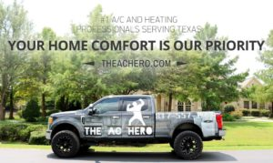 ac maintenance plan north richland hills, tx