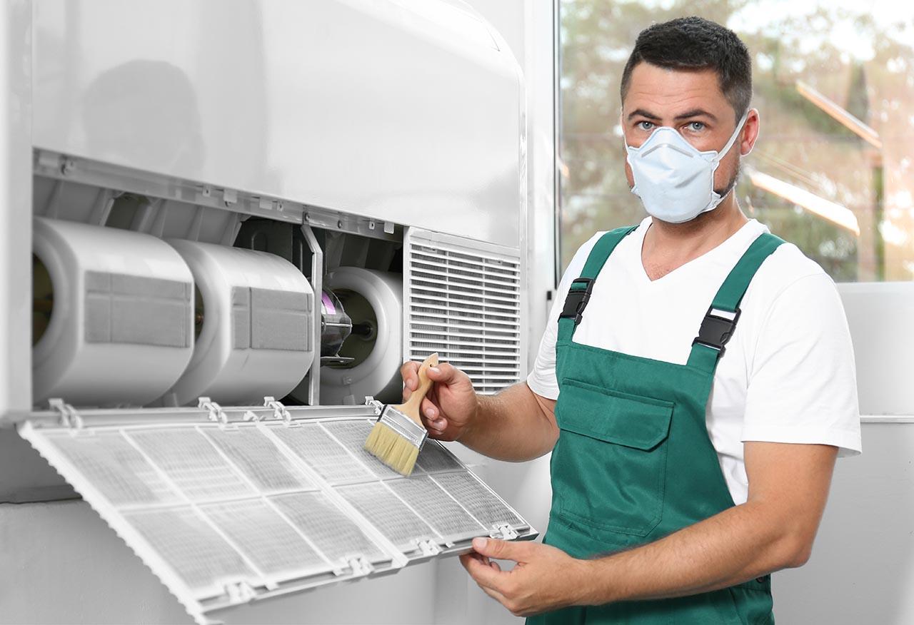 July/Summer Air Conditioning Maintenance Tips